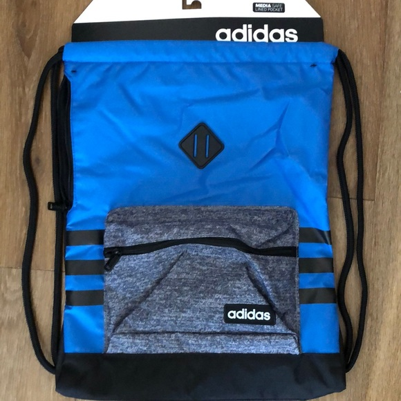 85d25f9dc42a adidas classic 3S sackpack